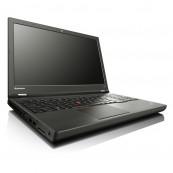 Laptop LENOVO ThinkPad T540p, Intel Core i7-4810MQ 2.80GHz, 8GB DDR3, 500GB SATA, DVD-RW, Fara Webcam, 15.6 Inch, Grad A-, Second Hand Laptopuri Second Hand