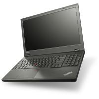 Laptop Refurbished LENOVO ThinkPad T540P, Intel Core i5-4300M 2.60 GHz, 8GB DDR3, 500GB SATA + Windows 10 Home