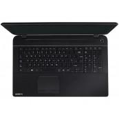 Laptop Toshiba Satellite Pro C70-B-11D, Intel Core i3-4005U 1.70GHz, 4GB DDR3, 500GB SATA, DVD-RW, 17.3 Inch HD+, Tastatura Numerica, Webcam, Second Hand Laptopuri Second Hand