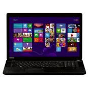 Laptop Toshiba C70D, AMD A4-5000 1.50GHz, 4GB DDR3, 500GB SATA, DVD-RW, Webcam, 17.3 Inch, Second Hand Laptopuri Second Hand