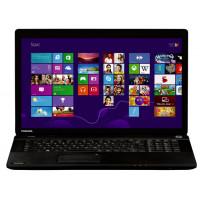Laptop Toshiba C70D, AMD A4-5000 1.50GHz, 4GB DDR3, 500GB SATA, DVD-RW, Webcam, 17.3 Inch