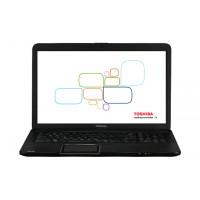 Laptop Toshiba Satellite C870D-110, AMD E1-1200 1.40GHz, 4GB DDR3, 250GB SATA, DVD-RW, 17.3 Inch, Webcam, Tastatura Numerica, Grad A-