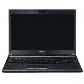 Laptop Toshiba Portege R700-181, Intel Core i3-370M 2.40GHz, 4GB DDR3, 500GB SATA, DVD-RW, 13.3 Inch, Webcam, Second Hand Laptopuri Second Hand