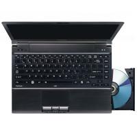 Laptop Toshiba Portege R700-181, Intel Core i3-370M 2.40GHz, 4GB DDR3, 500GB SATA, DVD-RW, 13.3 Inch, Webcam