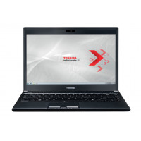 Laptop Toshiba Portege R830-13C, Intel Core I5-2520, 2.50Ghz, 8GB, 320GB SATA, 13.3 inch LED, HDMI, Card Reader