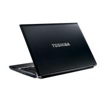 Laptop Toshiba Portege R830-13C, Intel Core I5-2520M 2.50GHz, 4GB DDR3, 320GB SATA, DVD-RW, 13.3 Inch, Webcam + Windows 10 Home