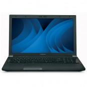 Laptop Toshiba Tecra R850, Intel Core i5-2520M 2.50GHz, 4GB DDR3, 320GB SATA, DVD-RW, 15.6 Inch, Webcam, Tastatura Numerica, Baterie consumata, Second Hand Laptopuri Ieftine