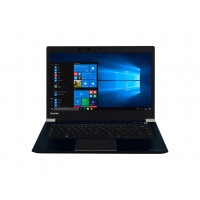 Laptop Toshiba Portege X30-D, Intel Core i5-7300U 2.60GHz, 8GB DDR4, 256GB SSD, 13.3 Inch Full HD TouchScreen, Webcam