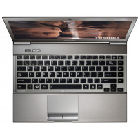 Laptop Toshiba Portege Z930-110, Intel Core i5-3317U 1.70GHz, 4GB DDR3, 120GB SSD M.SATA, 13.3 Inch, Webcam