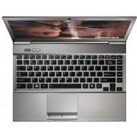 Laptop Toshiba Portege Z930-110, Intel Core i5-3317U 1.70GHz, 4GB DDR3, 120GB SSD M.SATA, 13.3 Inch, Webcam, Grad A-