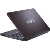 Laptop Wipro Ego, Intel Core i5-2450M 2.50GHz, 4GB DDR3, 500GB SATA, 14 Inch, Second Hand Laptopuri Second Hand