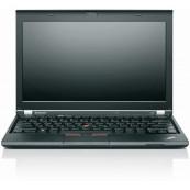 Laptop LENOVO Thinkpad x230, Intel Core i5-3230M 2.60GHz, 4GB DDR3, 120GB SSD, 12.5 Inch, Webcam, Grad B (0295), Second Hand Laptopuri Ieftine