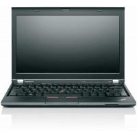 Laptop LENOVO Thinkpad x230, Intel Core i5-3230M 2.60GHz, 4GB DDR3, 120GB SSD, 12.5 Inch, Webcam, Grad B (0295)