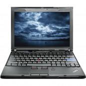 Lenovo ThinkPad X201, Intel Core i5-520M 2.40GHz, 4GB DDR3, 120GB SSD, 12.1 Inch, Fara Webcam, Baterie Consumata, Second Hand Laptopuri Second Hand