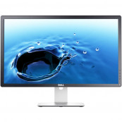 Monitor DELL P2214HB, 22 Inch Full HD LCD, DVI, VGA, DisplayPort, 4 x USB, Second Hand Monitoare Second Hand