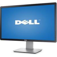 Monitor DELL P2314HT, 23 inch, Full HD, LED, 1920 x 1080, DVI, VGA, DisplayPort, 4x USB, Widescreen, Fara Picior