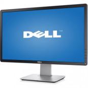Monitor DELL P2314HT, 23 Inch Full HD LED, DVI, VGA, DisplayPort, USB, Fara Picior, Grad A-, Second Hand Monitoare cu Pret Redus