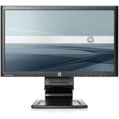 Monitor HP LA2006X, 20 Inch LED, 1600 x 900, VGA, DVI, DisplayPort, USB, Grad B, Second Hand Monitoare cu Pret Redus