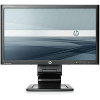 Monitor HP LA2006X LED, 20 Inch, 1600 x 900, VGA, DVI, DisplayPort, USB, Grad A-, Fara picior