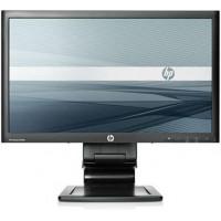 Monitor HP LA2006X LED, 20 Inch, 1600 x 900, VGA, DVI, DisplayPort, USB, Grad C, Fara picior