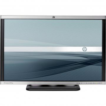Monitor HP LA2205wg, LCD 22 inch, 1680 x 1050, USB, VGA, DVI, WIDESCREEN, Full HD, Grad B Monitoare cu Pret Redus