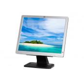 Monitor HP LE1711, 17 Inch LCD, 1280 x 1024, VGA, Grad A-, Second Hand Monitoare cu Pret Redus