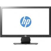 Monitor HP P201, 20 Inch LED, 1600 x 900, VGA, DVI Monitoare Second Hand