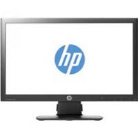 Monitor HP P201, 20 Inch LED, 1600 x 900, VGA, DVI