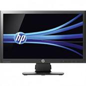 Monitor LED HP LE2002X, 20 inch, 5 ms, VGA, DVI Monitoare Second Hand