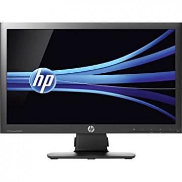 Monitor LED HP LE2002X, 20 Inch, 5 ms, VGA, DVI, Grad A- Monitoare cu Pret Redus