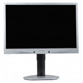 Monitor Philips 220BW9, 22 inch LCD, 1680 x 1050, DVI, VGA, 16.7 Milioane Culori, Second Hand Monitoare Second Hand