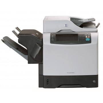 Multifunctionala HP LaserJet M4345 MFP, 45 PPM, 1200 x 1200, Copiator, Printer, Scanare, Retea, USB Imprimante Second Hand