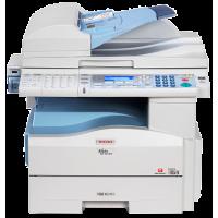 Multifunctionala Laser Monocrom Ricoh Aficio MP171, Duplex, A4, 17ppm, Scanner, Copiator, Retea