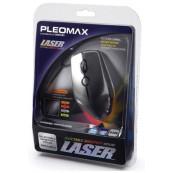 Mouse Laser Samsung Pleomax SPM-9150, 1600dpi, 3 butoane, USB Periferice