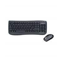 Kit Tastatura PS2 + Mouse USB, cu fir, Samsung Pleomax PKC-700B