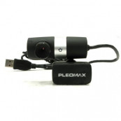 Camera Web + Casca cu microfon, Samsung Pleomax PWC-5000 Periferice