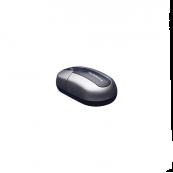 Mouse wireless Samsung Pleomax SCM-4700, 1000 dpi, Gri Periferice