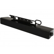 Boxa HP LCD Speaker Bar NQ576AA Periferice