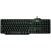Tastatura Dell Sk-8115 Black USB Wired Standard