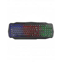 Tastatura Iluminata de Gaming cu cablu USB 1.4M, TED-KD620