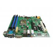 Placa de baza Fujitsu D3171-A11 GS1 + Shield (Fujitsu P510 Tower) Componente Calculator
