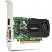 Placa Video nVidia Quadro K600 1GB GDDR3/128 bit Componente Calculator