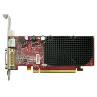 Placa video PCI-Express Dell Ati Radeon X1300, 256MB, 128bit, DMS-59