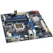 Placa de baza Intel DH55TC, Socket 1156, Fara shield, Second Hand Componente Calculator