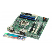 Placa de baza Acer B75H2-AM, Socket 1155, 4x DDR3, cu Shield + Cooler, Second Hand Componente Calculator