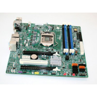 Placa de baza Acer Q77H2-AM, Socket 1155, Fara Shield