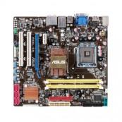 Placa de baza ASUS P5QL-CM, Intel G43 chipset, Socket 775, Fara shield, Second Hand Componente Calculator