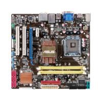 Placa de baza ASUS P5QL-CM, Intel G43 chipset, Socket 775, Fara shield