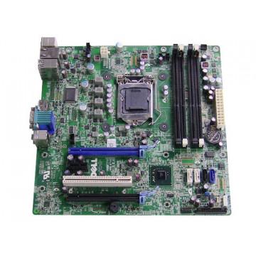Placa de baza Dell OptiPlex 790 Tower, Socket 1155, Dell 0HY9JP, fara Cooler, Fara Shield, Second Hand Componente Calculator