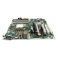 Placa de baza HP 611796-003 Elite 8200, DDR3, SATA, LGA 1155/Socket H2